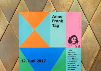 Anne Frank Tag
